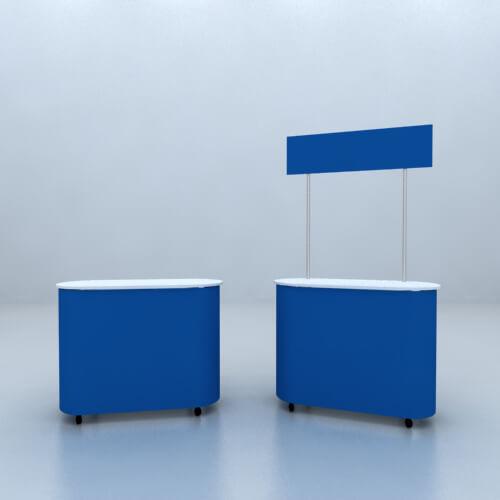 Info-Desks