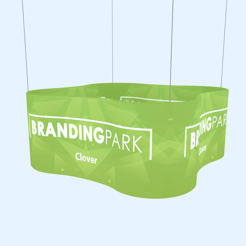 clover-hanging-system