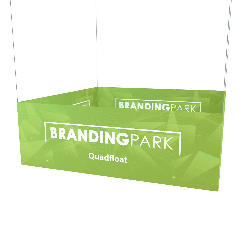 quadfloat-hanging-system