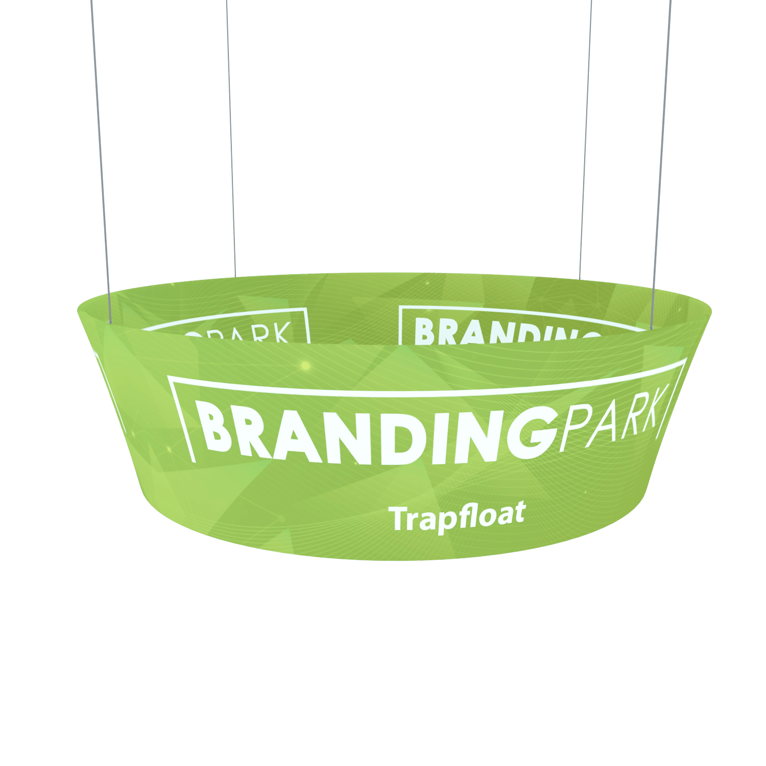 trapfloat-hanging-system