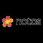 notos logo